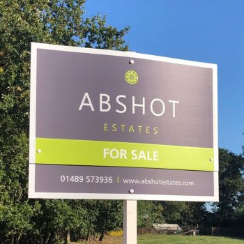 Sell with Abshot